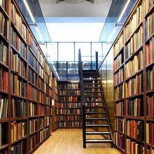 Библиотеки Лесного Городока