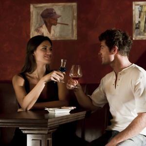 Рестораны, кафе, бары Лесного Городока
