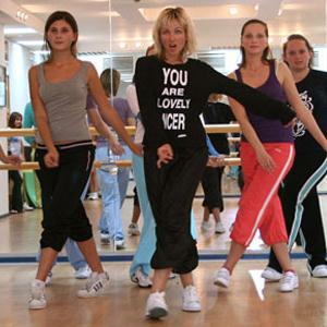 Школы танцев Лесного Городока
