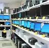 Компьютерные магазины в Лесном Городке