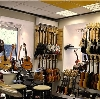 Музыкальные магазины в Лесном Городке