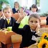 Школы в Лесном Городке