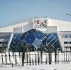 Спортивные комплексы в Лесном Городке