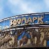 Зоопарки в Лесном Городке