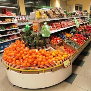 Супермаркеты Лесного Городока